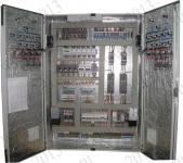 ТШ-У113-100.140.30-2х500-ЩУГ1 Термошкаф уличный с вентиляцией, ШхВхГ: 1000х1400х300, обогрев 500 Вт, вентиляция 90 м3/час. С установленным щитом ЩУГ1 (согласно спецификации)