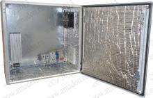 Термошкаф ITprom VT-405021(c обогревом и вентиляцией)