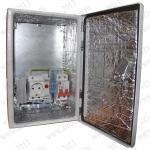 ТША110-20.30.15-30-У1  Термошкаф 'Амадон' всепогодный с обогревом. Размеры (ШхВхГ): 200х300x150 (155) мм. Мощность обогрева: 30 Вт. Без вентиляции. Степень защиты IP66, исполнение У1 (в уличных условиях, при t до -45 С).
